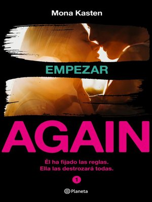 cover image of Empezar (Serie Again 1)