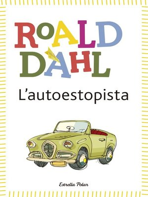 cover image of L'autoestopista
