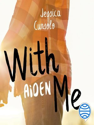 cover image of With me. Aiden