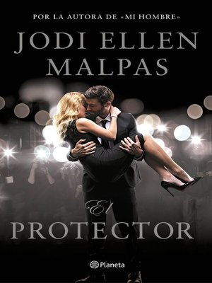 cover image of El protector
