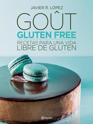 cover image of Goût, Gluten Free