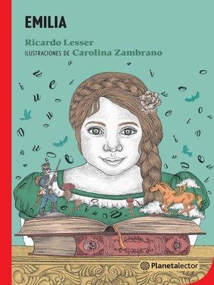 cover image of Emilia