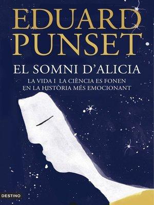 cover image of El somni d'Alicia