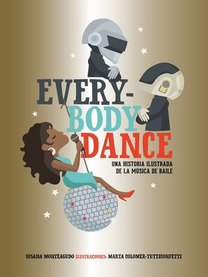 cover image of Everybody Dance