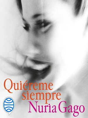 cover image of Quiéreme siempre
