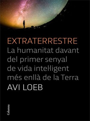 cover image of Extraterrestre