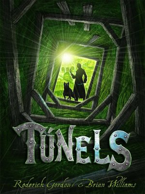 cover image of Túnels