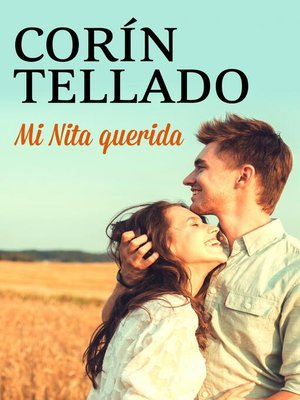 cover image of Mi Nita querida