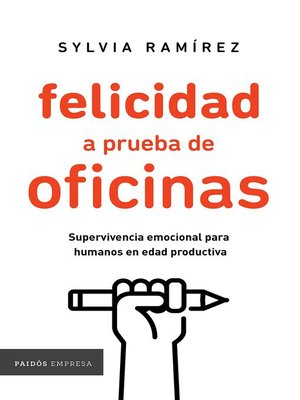 cover image of Felicidad a prueba de oficinas (Edición mexicana)