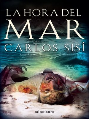 cover image of La hora del mar