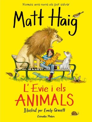 cover image of L'Evie i els animals