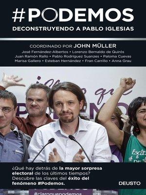 cover image of #Podemos