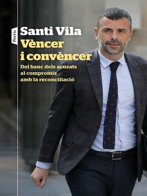 cover image of Vèncer i convèncer