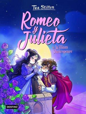 cover image of Romeo y Julieta