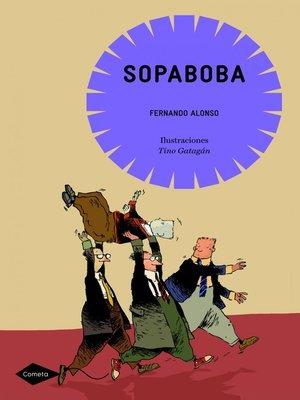 cover image of Sopaboba