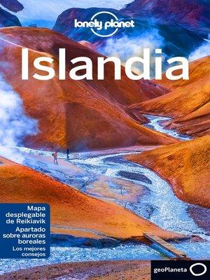 cover image of Islandia 4