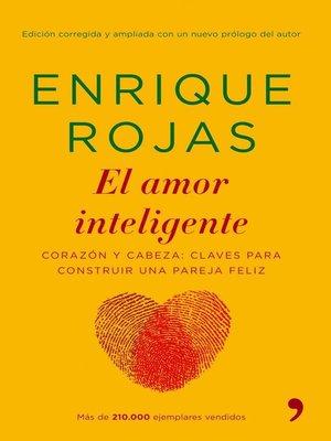 cover image of El amor inteligente