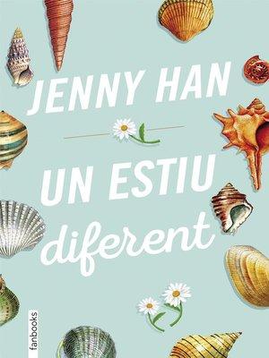 cover image of Un estiu diferent