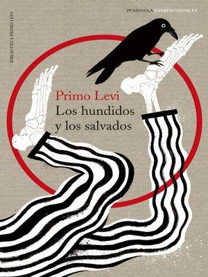 cover image of Los hundidos y los salvados