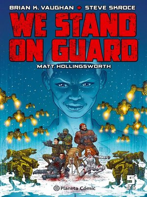 cover image of We Stand on Guard nº 05/06