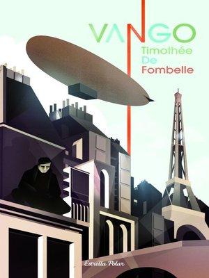 cover image of Vango