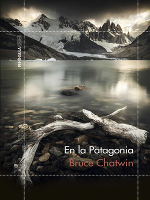 cover image of En la Patagonia