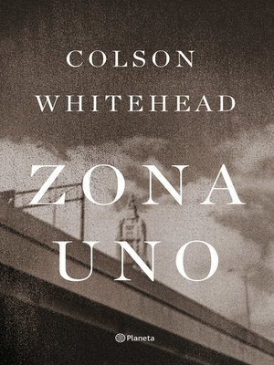 cover image of Zona Uno