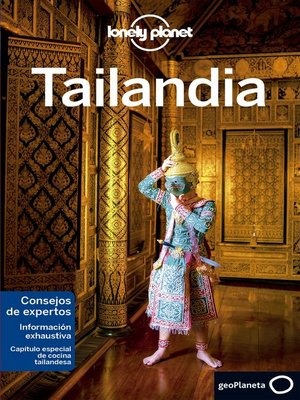 cover image of Tailandia 8