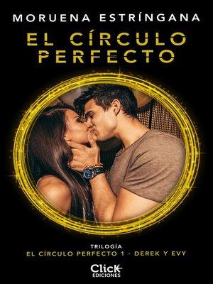 cover image of El círculo perfecto