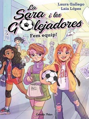 cover image of Fem equip!