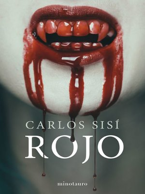 cover image of Rojo nº 1/3