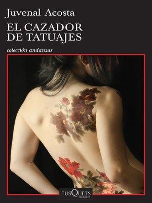 cover image of El cazador de tatuajes