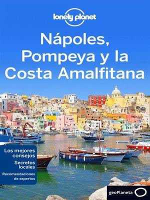 cover image of Nápoles, Pompeya y la Costa Amalfitana 2