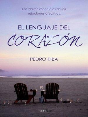 cover image of El lenguaje del corazón