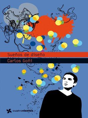 cover image of Sueños de diseño