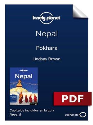 cover image of Nepal 5_5. Pokhara