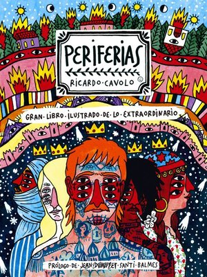 cover image of Periferias