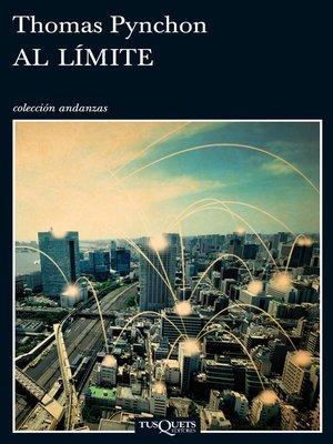 cover image of Al límite