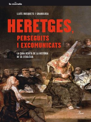 cover image of Heretges, perseguits i excomunicats
