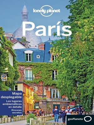 cover image of París 7
