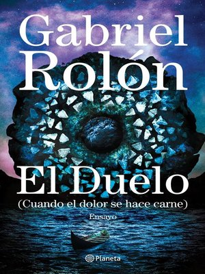 cover image of El duelo