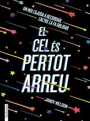 cover image of El cel és pertot arreu