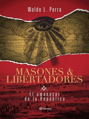 cover image of Masones & Libertadores