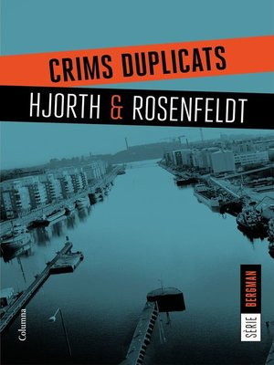 cover image of Crims duplicats
