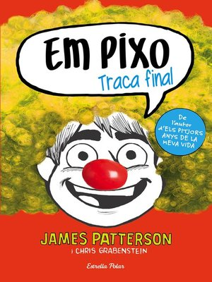cover image of Em pixo. Traca final