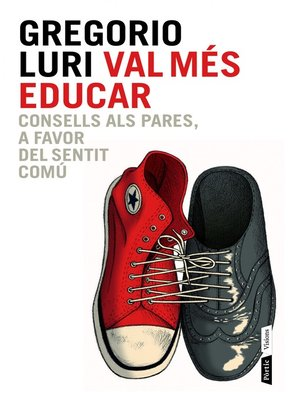 cover image of Val més educar