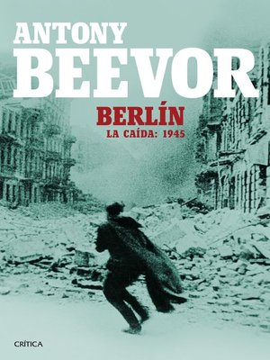 cover image of Berlín