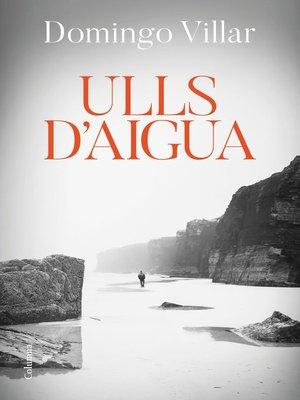 cover image of Ulls d'aigua
