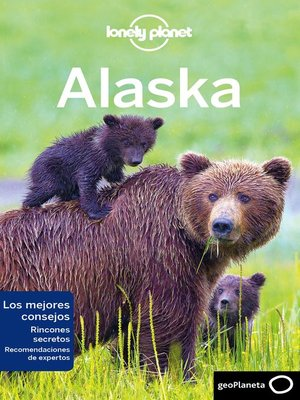 cover image of Alaska 1