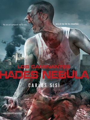cover image of Los caminantes Hades Nebula nº 3